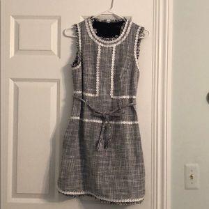 Laundry by Shelli Segal Size 8 Dress